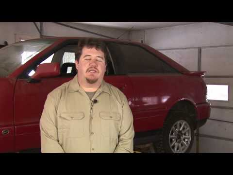 Car Maintenance : Signs & Sounds of Transmission Problems