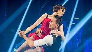 Sophie Ellis-Bexter & Brendan Argentine Tango to