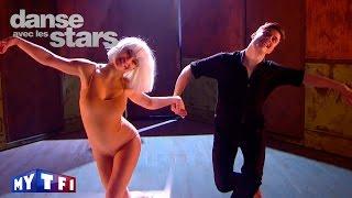 DALS S06 - Loïc Nottet et Denitsa dansent une danse contemporaine sur ''Chandelier'' (Sia) thumbnail