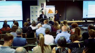 VCOSS-DHHS COVID-19 Community Sector Digital Forum #1