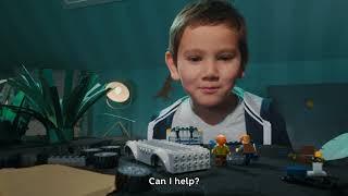 LEGO Juniors Jurassic | B&M Stores