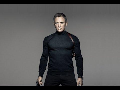 画像: 映画『007 スペクター』特報 2015年12月4日公開 youtu.be
