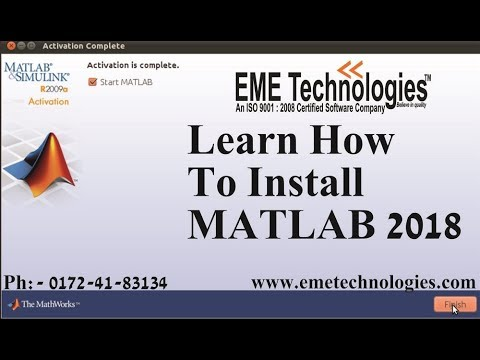 How to Install Matlab In Windows 10, 8 1, 8, 7 with crack