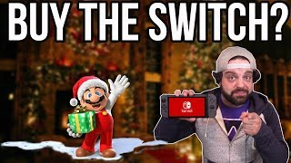 Why YOU Should Buy a Nintendo Switch this Holiday! | RGT 85
