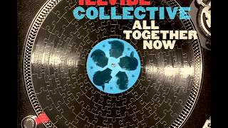 "ILLVIBE COLLECTIVE FEAT  SUPASTITION & REEF THE LOST CAUZE ""AUTHENTIC RAW"""