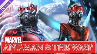 Ant Man & The Wasp || AG Media News In Hindi ||  Marvel Entertainment