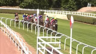 Vidéo de la course PMU PRIX CLAUDE GAUTHIER