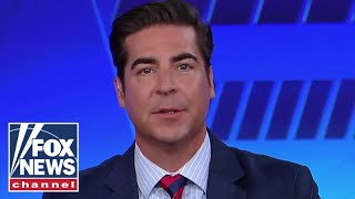 Jesse Watters 'shocked' Biden continues to dodge questions on Afghanistan