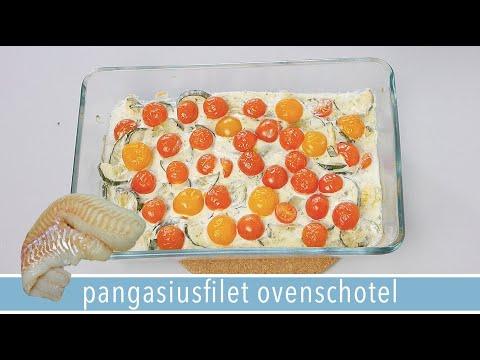 ovenschotel-met-pangasius-filet🐟-en-komkommer-🥒|-renske's-recepten