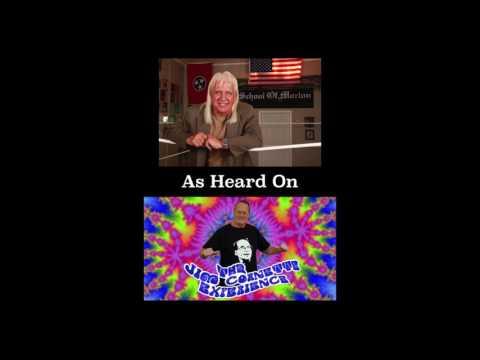 Jim Cornette Interviews Ricky Morton
