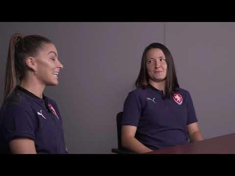 Duel - třicet vteřin: Ringelová a Bartoňová