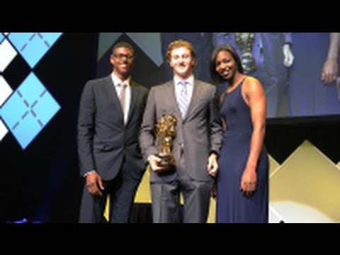 UNC Rammys: Male Athlete Of The Year