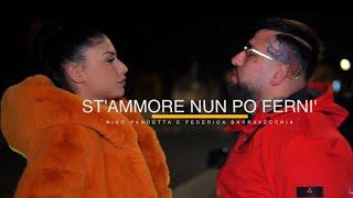 Niko Pandetta Ft. Federica Barravecchia - St'ammore nun po fernì (Ufficiale 2019)