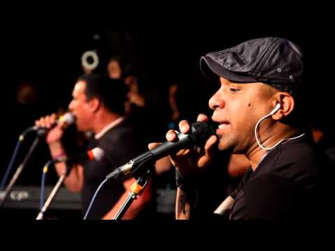Havana D'Primera - Pa Mi Gente (LIVE)