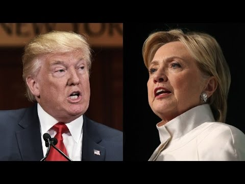 Clinton wins Vermont, Trump takes Kentucky and Indiana
