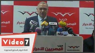محافظ بنى سويف يستقبل وزير الزراعة لتفقد مزارع القطن بقرية سدس
