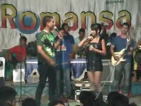 Edot Arisna feat Rudy Romansa - Ojo Jalok Pegat
