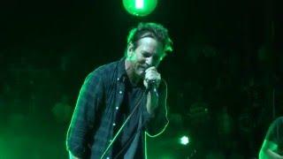 Pearl Jam - Rival - Jacksonville (April 13, 2016)