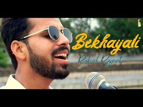 bekhayali-|-kabir-singh|-rahul-rajput-cover|-arijit-singh|-shahid-kapoor,-kiara-advani|-sachet|