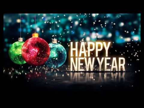 Happy New Year 2017 Auld Lang Syne Remix