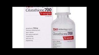Review – Huyết thanh trắng da 7Day Glutathione 700 có tốt không, công dụng ra sao