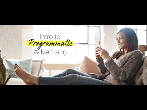 Programmatic Principles: Intro to Programmatic Mp3