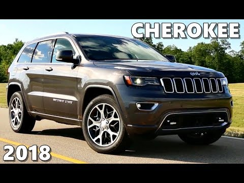 2018 jeep grand cherokee youtube. Black Bedroom Furniture Sets. Home Design Ideas