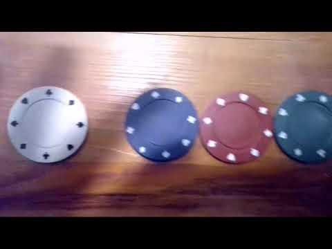 самый дешевый набор для покера