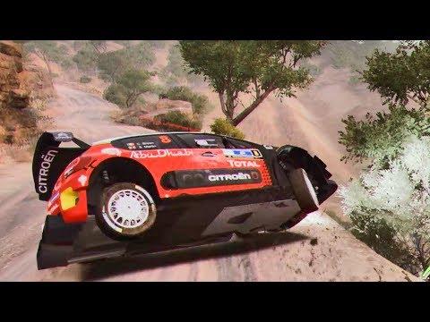 WRC 7 FIA