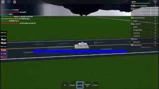 Roblox Storm Chasers E8: Tanner Near Miss