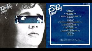 Giros - Fito Páez - Álbum completo - 1985