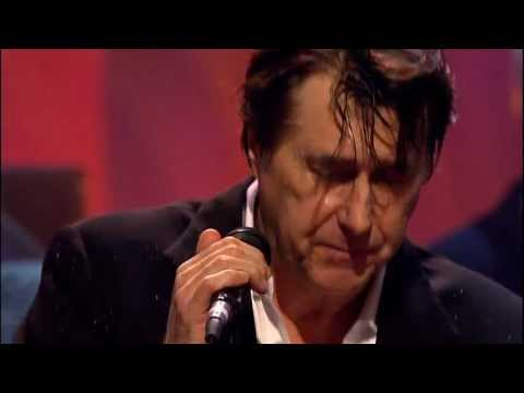 Bryan Ferry - All Along the Watchtower [2007-02-10 London]