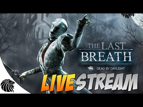 THE LAST BREATH - NOVA DLC - DEAD BY DAYLIGHT GAMEPLAY