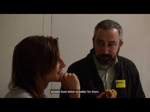 Food Series No 1: Eating in Malta