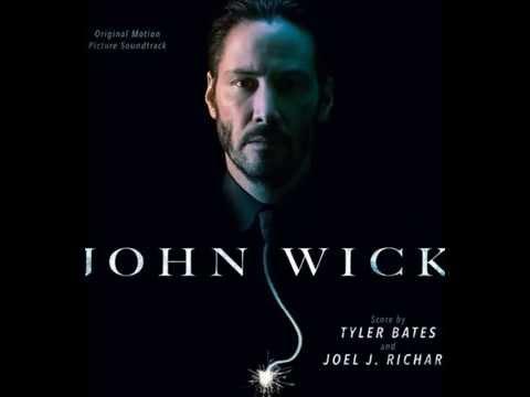 John Wick Soundtrack - Le Castle Vania - Led Spirals (extended)