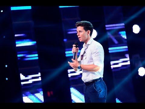 Years & Years - Eyes Shut. Vezi aici cum cântă Nechifor Mihai Emilian, la X Factor!