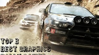 3 best realistic graphics rally games ever ( ps4 , xb1 , pc )