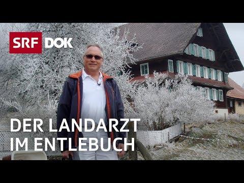Fortsetzung Folgt: Der Landarzt -- Vom Leben Und Seinen Nebenwirkungen