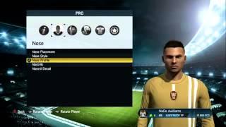 Fifa 14   How to make your Pro look like Cristiano Ronaldo   YouTube
