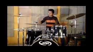 Sean Paul Ft. Alexis Jordan - Got 2 Luv U (Drum Cover) - Josh