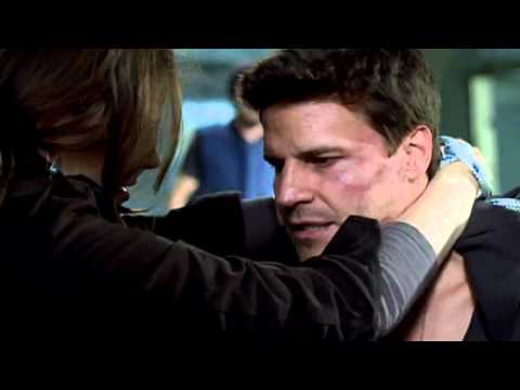does booth and bones hook up
