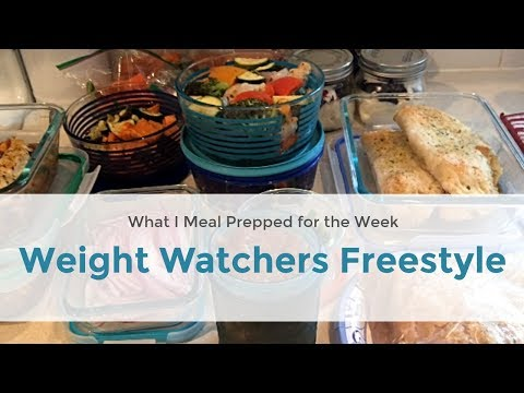 weight-watchers-freestyle-|what-i-meal-prepped-for-the-week