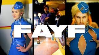 Смотреть клип Grey - Fayf