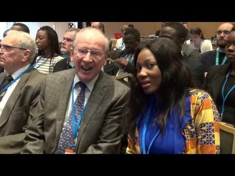 Forum ABBW2017 - Togo Pays à l'Honneur - 18-20/04/2017