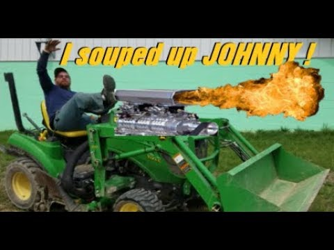What Tractor Time With Tim DOESN'T WANT YOU TO KNOW !