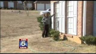 Police Officer Shoots Chained Dog Responding to Wrong House