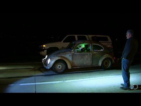 Cops Squash Dung Beetle Test Hit | Street Outlaws
