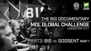 BIG in Leicester - GLOBAL CHALLENGE | PART 3