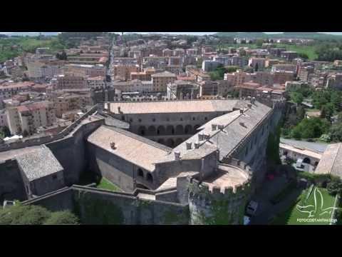 Castello Odescalchi  Bracciano - fotocostantini -