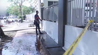 20 כדורים באמצע הרחוב: כך חוסל מהנדס חמאס במלזיה